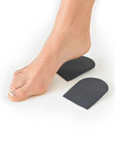Neo G Adhesive Silicone Heel Spur