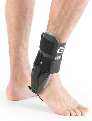 Neo G Ankle Brace with Gel Pad