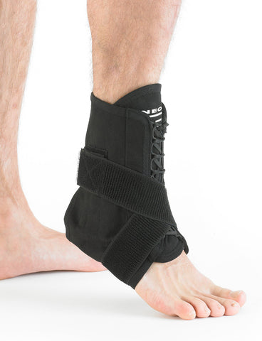 Neo G Laced Ankle Support