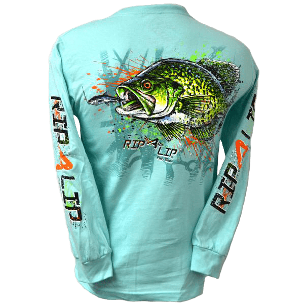 Women 39 s rip a lip fish wear for Rip a lip fish wear