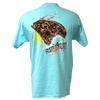 CLOSEOUT: Flounder Rip a Lip Short Sleeve T-Shirt (Medium Only)