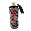 Rip A Lip Mermaid 16oz to 25oz Sports Tall Boy/Water Bottle Lit Can Cooler