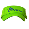 Neon Green & Royal Blue Performance Rip A Lip Visor