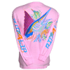 CLOSEOUT: Sailfish - Long Sleeve T-Shirt Pink (Small Only)