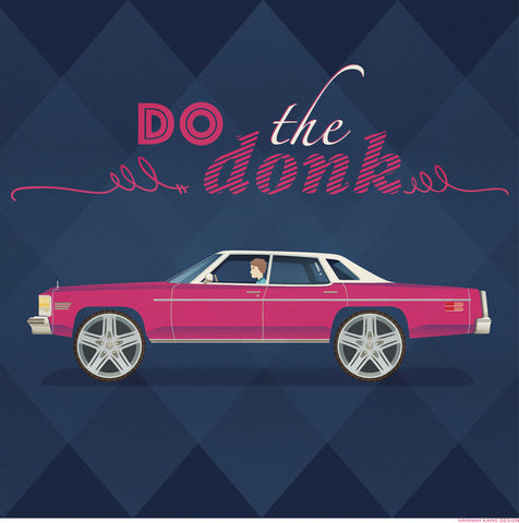 do the donk hannh kang