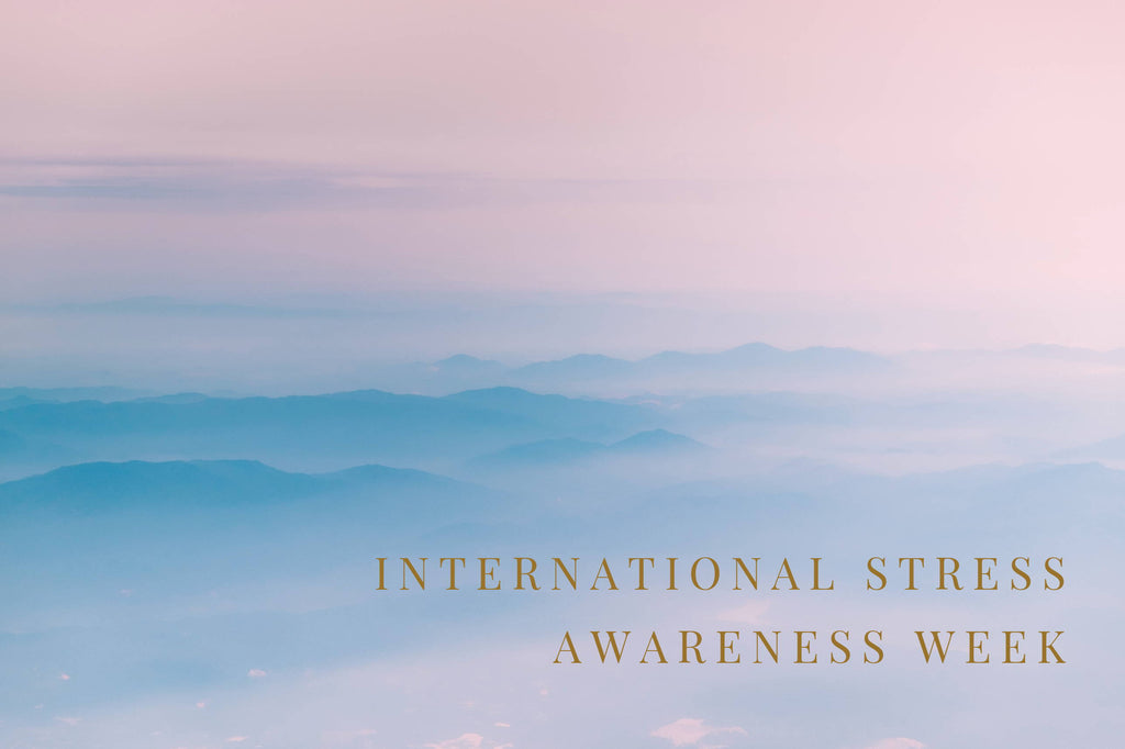 International Stress Awareness Week