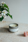 Make You Positive | Small Meditation Candle