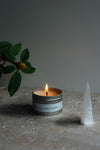 Make You Grounded | Small Meditation Candle