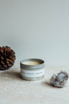 Cleanse + Calm Large Meditation Candle
