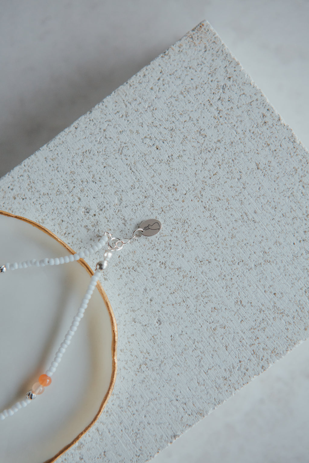 The 'Goddess' bracelet | Multi Moonstone
