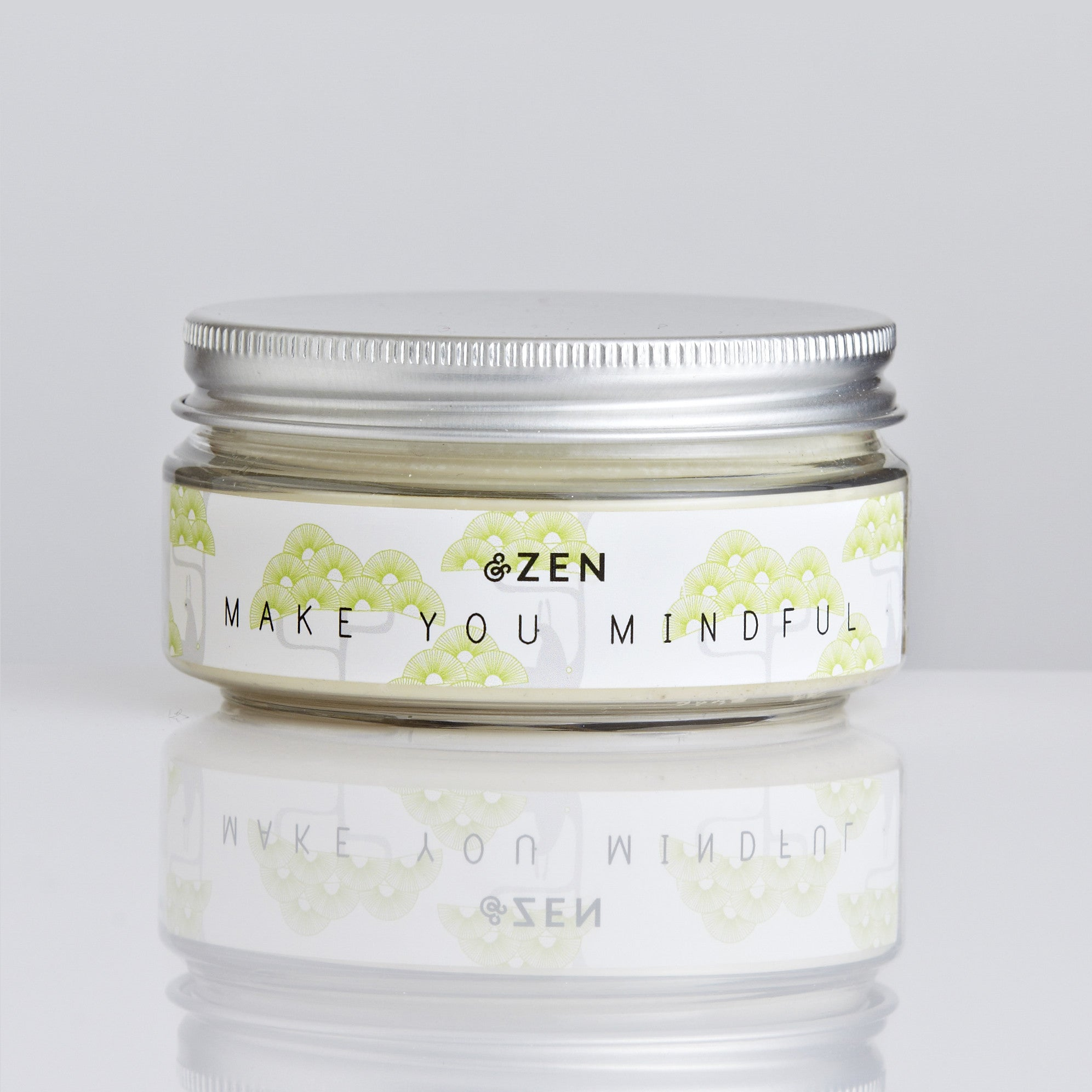 Travel Candle - Make You Mindful