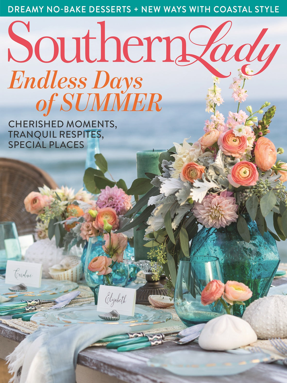 1818 Farms Featured in July Southern Lady Magazine