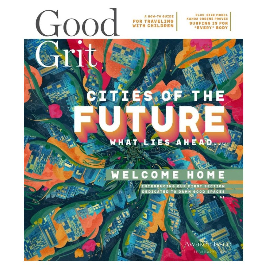 1818 Farms in Good Grit Magazine