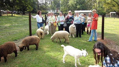1818 Farms Guided Tours