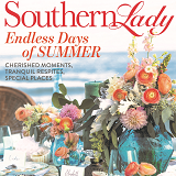 1818 Farms in Southern Lady Magazine
