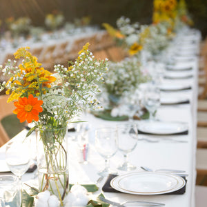 2016 Farm to Table Dinners - 1818 Farms