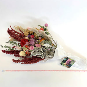 Dried Flower Mixed Bouquet Bundle