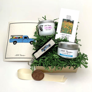 Flower Lover's Gift Box