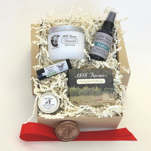 Healthcare Hero Gift Box (For Him)