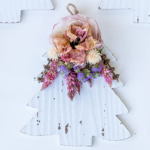 Artisan Dried Flower Ornament