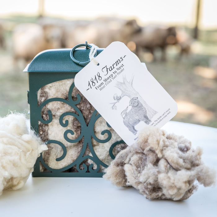 Sheep to Nest Backyard Lover's Gift Box
