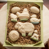 Barnyard Bath Truffles - 1818 Farms - 2