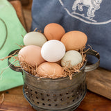 Farm Fresh Eggs - 1818 Farms - 1