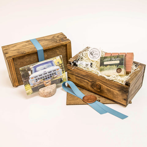 Father's Day Gift Box