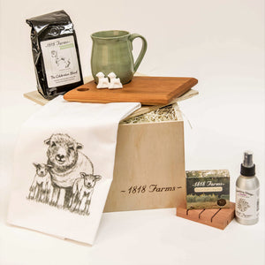 Heart & Home Gift Box
