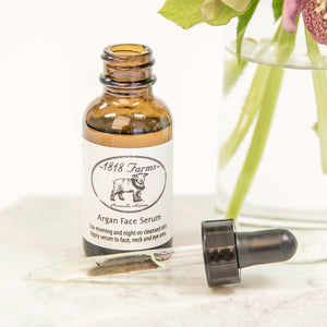 Argan Face Serum