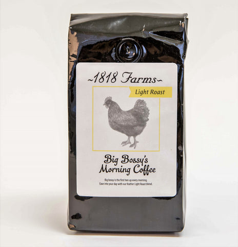 1818 Farms Signature Coffee