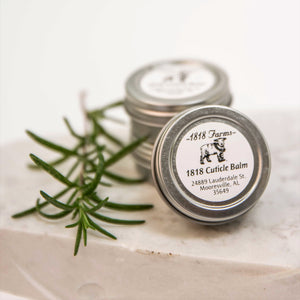 Cuticle Balm