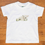 Organic Cotton Toddler Tee