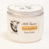 Shea Creme (4 fl oz) | Sweet Sandalwood