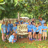 1818 Farms' Three-Day Kids Camp