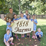 1818 Farms' Three-Day Kids Camp - 1818 Farms