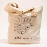 I Heart the 1818 Farms Flower Truck Gift Box