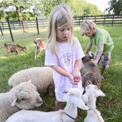 Story Time Adventures at 1818 Farms - 1818 Farms