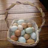 Farm Fresh Eggs - 1818 Farms - 2