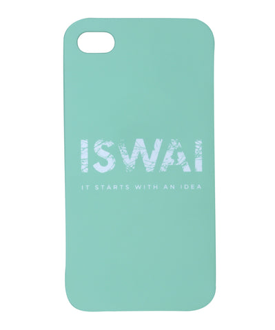ISWAI iPhone 5 Case