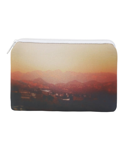 Cosmetic Bag - The Hills