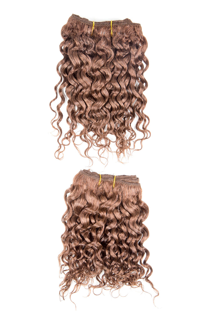 Unique Wiiv Italian Curly Weave