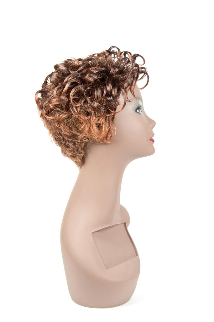 Black Diamond HH6004 Wig