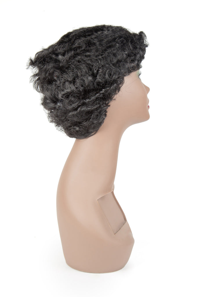 Terry HH1002 Wig