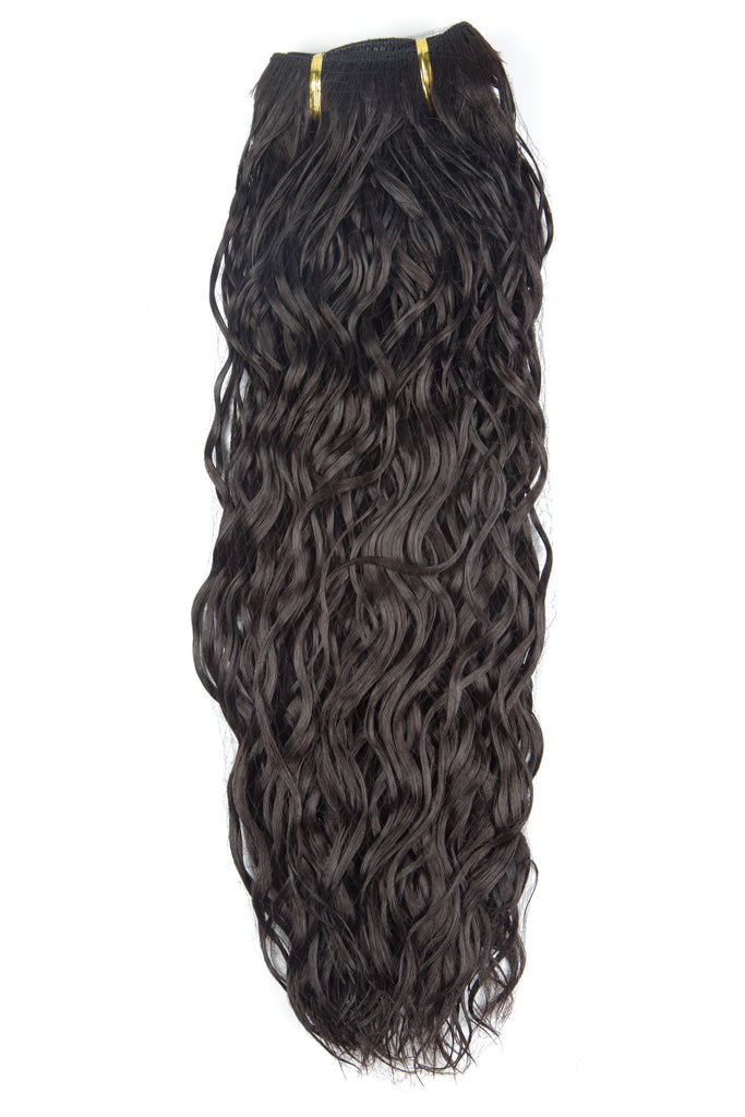 Terry Natural Body Wave