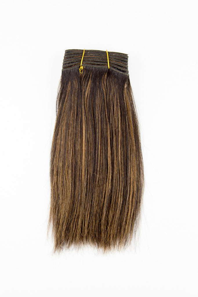 Unique Wiiv Silky Straight 12""