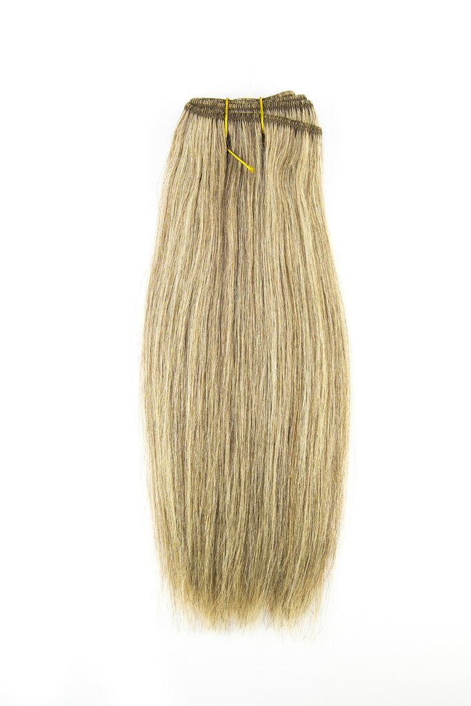 Unique Wiiv Silky Straight 8""