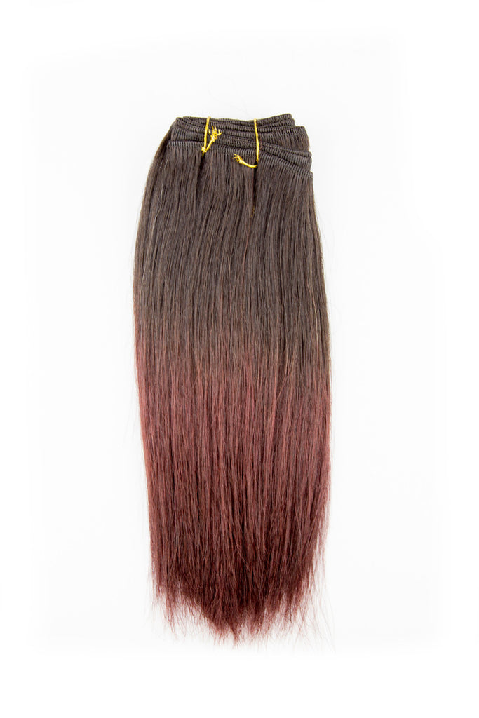 Unique Wiiv Silky Straight 14""