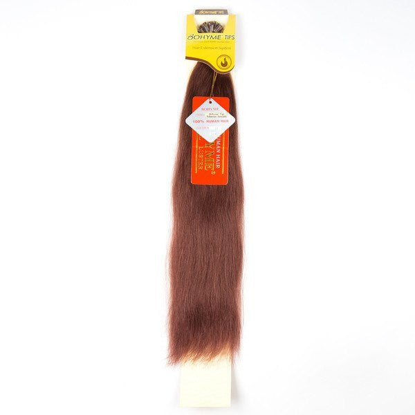 Saharian Smooth U-Tips - extensions -  LuxeRemi  - 3
