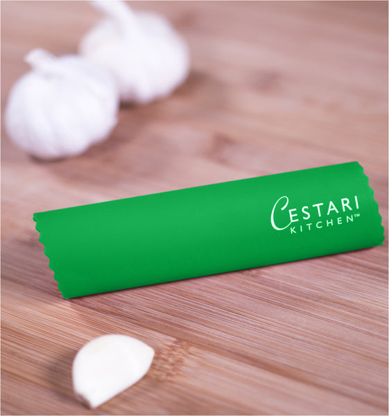 Garlic Peeler - Silicone Easy Roll Garlic Peeler Tube